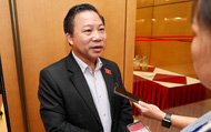 """Người nước ngoài """"núp bóng"""" mua đất ở Việt Nam: Chúng ta lỏng lẻo, sơ hở thì họ mới vào được"""