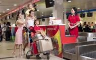 Bay cùng Bé yêu khắp Việt Nam với giá vé chỉ từ 1.600 đồng