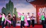 Tổ chức Hội diễn nghệ thuật Sân khấu không chuyên tỉnh Bắc Giang năm 2020
