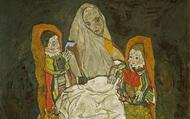 Chiêm ngưỡng 16 kiệt tác của 2 danh họa nổi tiếng thế giới Gustav Klimt và Egon Schiele