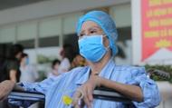 """Bác ruột bệnh nhân số 17 được công bố khỏi bệnh sau hành trình 3 tháng """"thập tử nhất sinh"""" cùng Covid-19"""