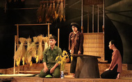 """Sau khi đem lại tiếng cười, Nhà hát Kịch Việt Nam sẽ """"lấy nước mắt khán giả"""" với Điều còn lại"""
