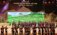 Không tổ chức Festival Trà Thái Nguyên – Việt Nam lần thứ IV, năm 2020