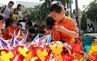 Khám phá nét văn hóa độc đáo của các nước Đông Nam Á giữa lòng Thủ đô