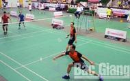 Bắc Giang: Tổ chức giải Cầu lông câu lạc bộ các tỉnh, thành, ngành toàn quốc năm 2020 – Tranh cúp Thành Công