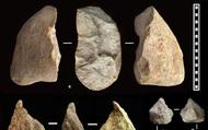 Phát hiện về sự tồn tại của người cổ đại bên ngoài Châu Phi đã đến Trung Quốc 2.1 triệu năm trước