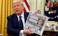 """Tổng thống Trump """"thổi bùng"""" tranh cãi với đòn rắn nhằm loạt mạng xã hội"""