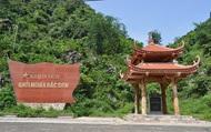 Tu bổ một số hạng mục di tích lịch sử Khởi nghĩa Bắc Sơn, tỉnh Lạng Sơn