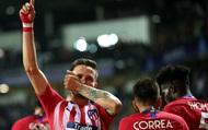 MU hay Barca hãy thôi mơ mộng, Saul Niguez sẽ không bao giờ rời Atletico