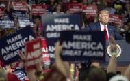 """Giới lãnh đạo toàn cầu trước thế """"lưỡng nan"""": Sát cánh  Tổng thống Trump hay chờ đợi ứng viên Biden?"""