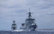 Chuyên gia Trung Quốc hé lộ lí do nguy cơ đụng độ quân sự Mỹ-Trung đang cao hơn bao giờ hết