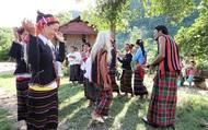Tổ chức truyền dạy văn hóa phi vật thể cho dân tộc Phù Lá và dân tộc La Chí