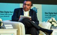 Bất ngờ tỷ phú giàu nhất Ấn Độ trúng kèo ghi điểm với công ty Mỹ