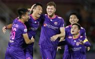 Vòng 9 V-League 2020: Sài Gòn kéo dài mạch bất bại