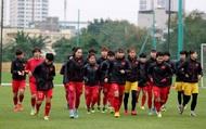"""Tổng thư ký Lê Hoài Anh: """"VFF đang có sự chuẩn bị cho bóng đá nữ để hướng tới World Cup 2023"""""""