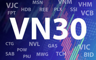 VN30 đồng hành cùng sự phát triển thị trường chứng khoán