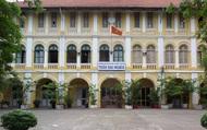 TP. Hồ Chí Minh vừa công bố điểm chuẩn trúng tuyển vào lớp 6 Trường THPT chuyên Trần Đại Nghĩa