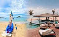 Đến Quy Nhơn chơi, đừng bỏ qua 6 resort cao cấp này để chuyến đi thêm trọn vẹn: Tận hưởng kỳ nghỉ hè sang chảnh và yên bình không thể nào quên