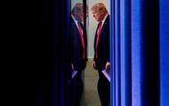 """Bất ngờ mở văn phòng đại dịch: Tổng thống Trump gây tranh cãi với chiêu """"bình mới rượu cũ"""""""