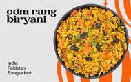 Món cơm rang huyền thoại này đã thống trị bữa ăn ba miền đất Ấn Độ, Pakistan và Bangladesh như thế nào?