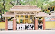 TP. Hồ Chí Minh: điều chỉnh nhu cầu tuyển dụng 495 viên chức năm học 2020-2021 của 103 đơn vị