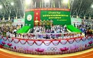 Đại hội Thể thao đồng bằng sông Cửu Long lần thứ VIII - Vĩnh Long năm 2020 sẽ khai mạc vào tháng 8