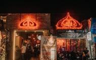 Bar Buddha trở thành Quán Không Tên, tháo dỡ toàn bộ hình ảnh tôn giáo