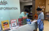 Đà Nẵng giúp đỡ du khách trong những ngày bị kẹt ở thành phố
