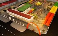 Phê duyệt đề án khu chợ đêm Đông Ba tại Thừa Thiên - Huế