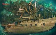 Bảo tàng dưới nước đầu tiên trên thế giới
