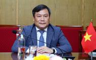Tân Bí thư Tỉnh ủy Quảng Bình là ai?