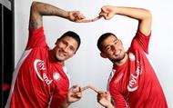 """Ngoại binh Costa Rica gửi lời cạnh tranh vị trí với Công Phượng, Phi Sơn, tự nhận mình đá bóng """"thông minh, tinh quái"""""""