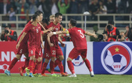 AFC đưa ra lịch thi đấu dự kiến các giải đấu cấp đội tuyển và CLB giai đoạn cuối năm 2020