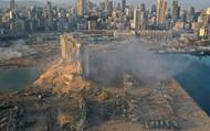 Tổng thống Lebanon: Can thiệp từ bên ngoài bằng bom hoặc rocket có thể là nguyên nhân vụ nổ ở Beirut