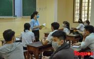 32.229 thí sinh không đến làm thủ tục dự thi tốt nghiệp THPT 2020