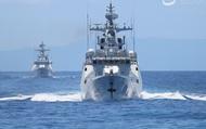 Chuyên gia lý giải ý đồ đằng sau các cuộc tập trận và phóng tên lửa của Trung Quốc ở Biển Đông