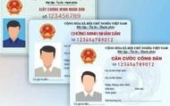 Thẻ Căn cước công dân gắn chíp điện tử có đảm bảo tính bảo mật?