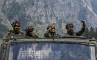 """""""Thiên thời địa lợi nhân hòa"""" đẩy Trung, Ấn tới nguy cơ xung đột quân sự cao hơn bao giờ hết"""