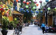 Hội An tổ chức lại hoạt động hướng dẫn tham quan Khu phố cổ và làng nghề