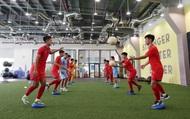 AFC phê duyệt VFF là thành viên chính thức của chương trình phát triển bóng đá trẻ cấp cao
