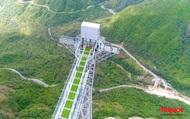 Khám phá cầu kính cao nhất Việt Nam