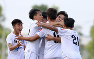 Bất ngờ với cặp đấu góp mặt trong trận chung kết U17 Quốc gia 2020