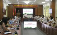 Hội nghị lần thứ 2, Ban chấp hành Đảng bộ Bộ Văn hóa, Thể thao và Du lịch