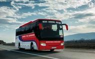 Hành trình 70 ngày từ Ấn Độ tới Anh trên một xe buýt thu hút nhiều du khách