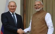 Bước ngoặt quan hệ Nga - Ấn tăng cường giữa các căng thẳng với Trung Quốc