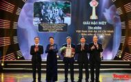 Công bố và trao Giải báo chí toàn quốc về xây dựng Đảng lần thứ V-2020