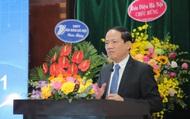 Thứ trưởng Phạm Anh Tuấn: Sở TT&TT Hà Nội cần tăng cường giám sát, xử lý các thông tin xấu, độc