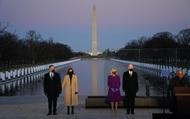 Tổng thống đắc cử Joe Biden tưởng niệm nạn nhân Covid-19 trước lễ nhậm chức