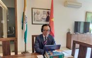 Đại sứ Phạm Sanh Châu: Đại hội XIII của Đảng nâng tầm vị thế Việt Nam