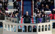 Lãnh đạo thế giới đồng loạt chúc mừng tân Tổng thống Joe Biden
